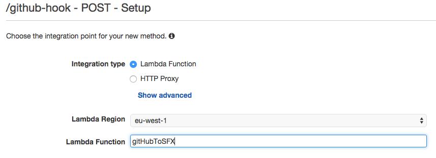 Translating Webhooks with AWS API Gateway and Lambda | R I Pienaar